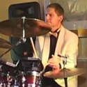 Colin Beale - Drums and backing vocals